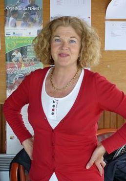 Patricia Robert